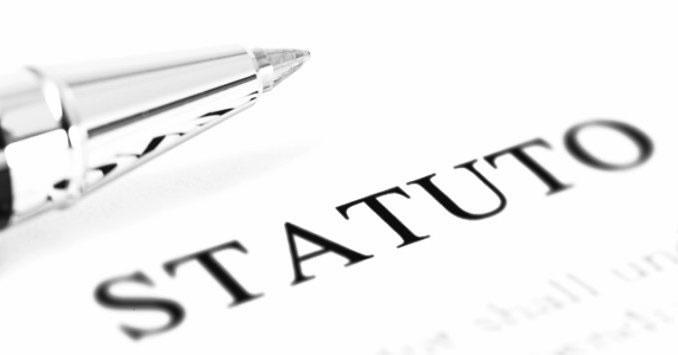 Advisora-Statuto