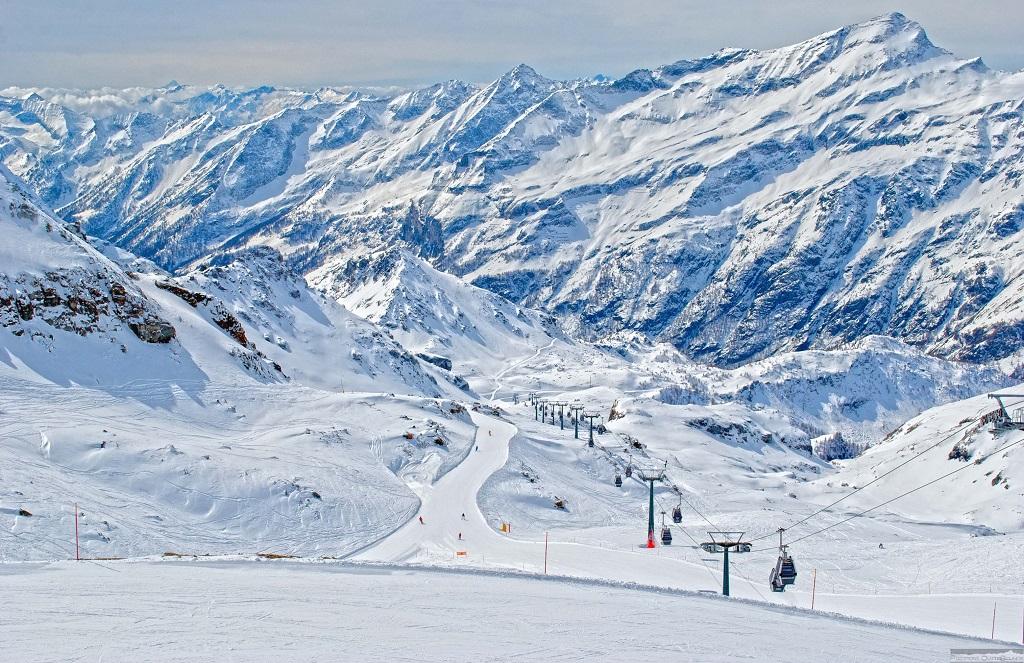 Monterosa Ski 10
